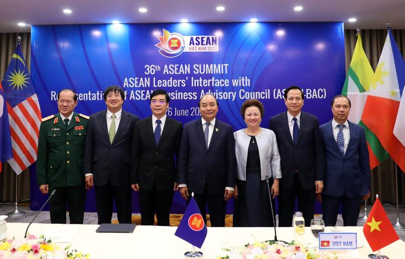 5 yếu tố khiến ABA là giải thưởng quan trọng với doanh nghiệp ASEAN năm 2020 - Ảnh 1.