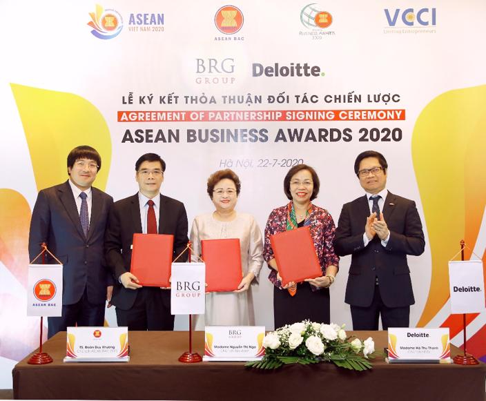 5 yếu tố khiến ABA là giải thưởng quan trọng với doanh nghiệp ASEAN năm 2020 - Ảnh 3.