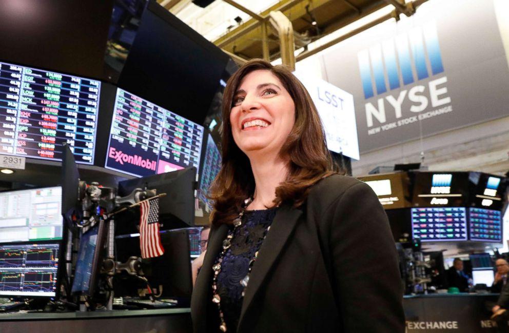 Chứng khoán Mỹ lập đỉnh mới sau khi tăng hơn 2% một tuần - Ảnh 1.