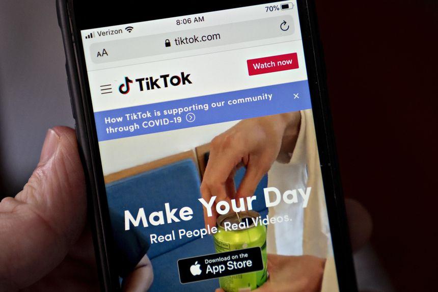 Lý do đằng sau cái bắt tay 'bất khả thi' giữa Oracle và TikTok ở Mỹ - Ảnh 4.
