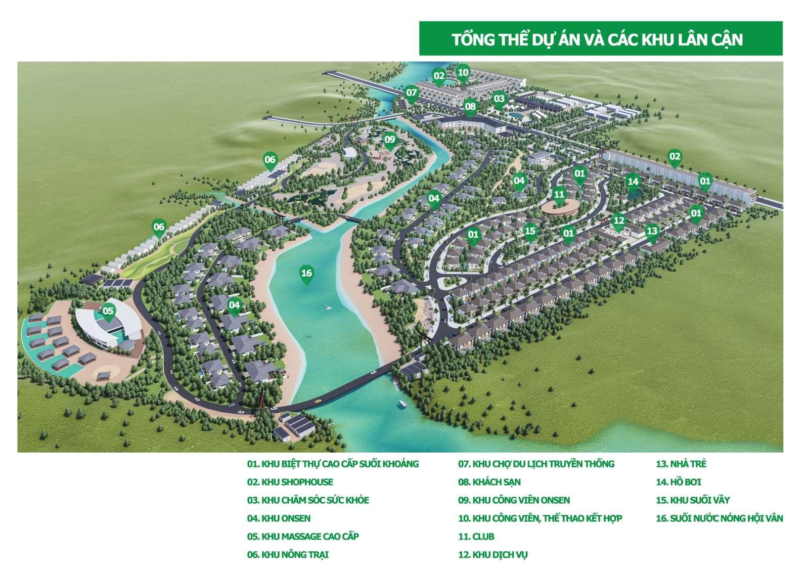 Bình Định duyệt qui hoạch chi tiết khu nghỉ dưỡng 24 ha - Ảnh 1.