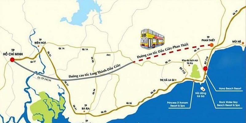 Tái định cư cao tốc Bắc - Nam mới đạt 44% tiến độ xây dựng - Ảnh 2.