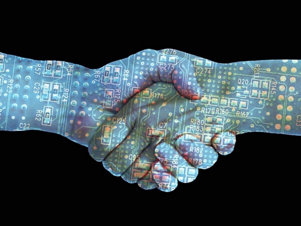 Forbes: Cuộc cách mạng tài sản kĩ thuật số không chỉ bao gồm Bitcoin - Ảnh 2.