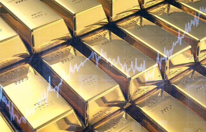 Giá vàng hôm nay 16/9: SJC quay đầu giảm 180.000 đồng/lượng, khi đồng USD tăng trở lại - Ảnh 1.