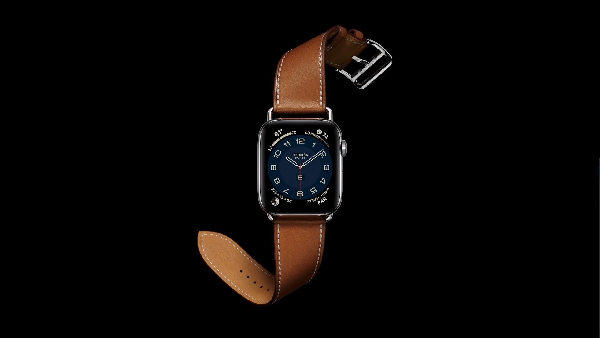 Cận cảnh Apple Watch Series 6: Đo được nồng độ oxy trong máu, thêm nhiều màu sắc, giá từ 9 triệu đồng - Ảnh 8.