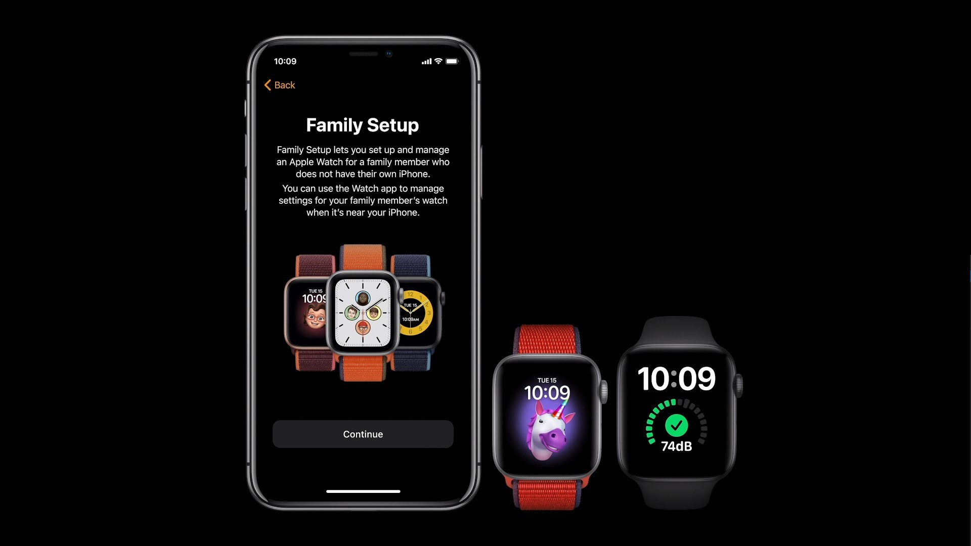 Cận cảnh Apple Watch Series 6: Đo được nồng độ oxy trong máu, thêm nhiều màu sắc, giá từ 9 triệu đồng - Ảnh 9.