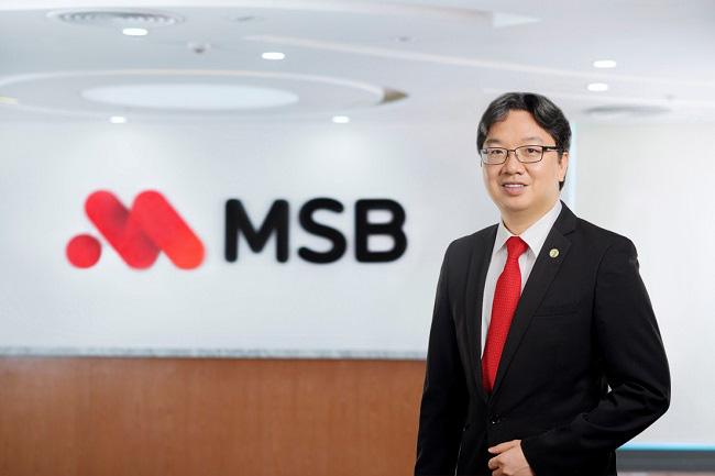 MSB tổ chức họp ĐHĐCĐ bất thường để thay đổi nhân sự cấp cao - Ảnh 1.