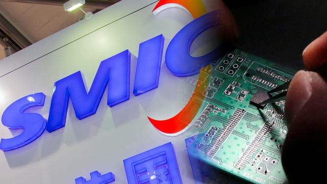 Mỹ: Các doanh nghiệp cung ứng vi mạch quan ngại về ảnh hưởng của việc trừng phạt SMIC - Ảnh 1.