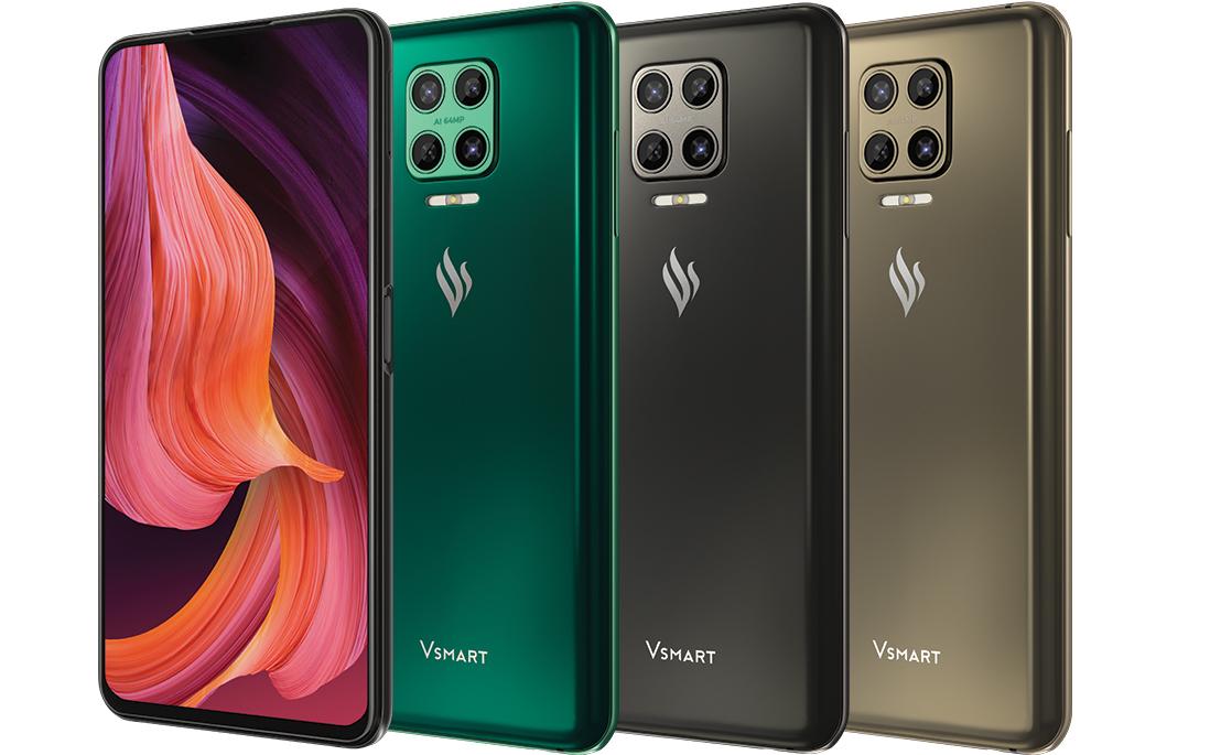 Vsmart Aris Pro: Điện thoại camera ẩn đầu tiên của Việt Nam có gì đặc biệt? - Ảnh 4.