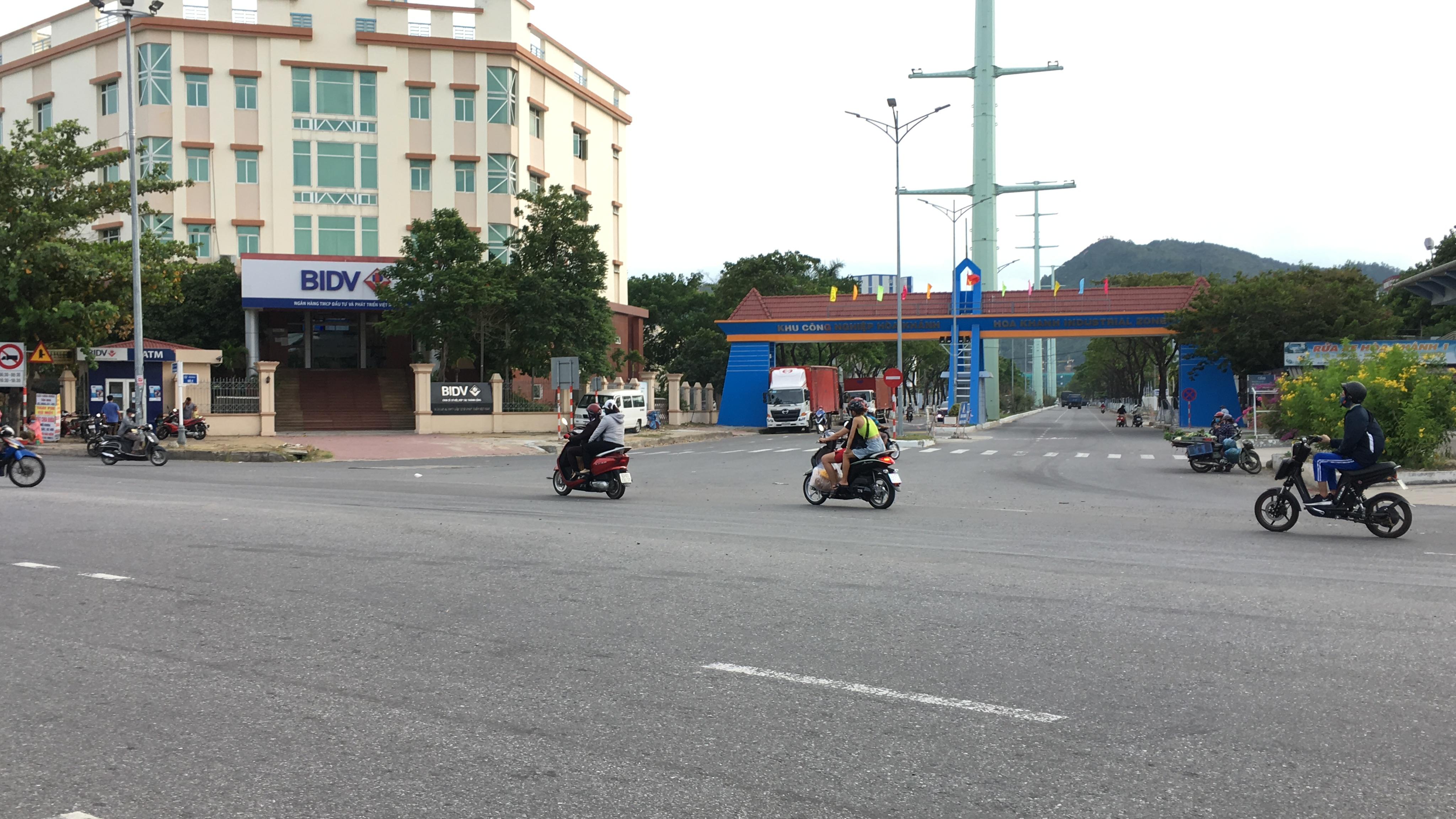 Tuyến đường trục 1 Tây Bắc đang mở theo qui hoạch ở quận Liên Chiểu, Đà Nẵng - Ảnh 18.