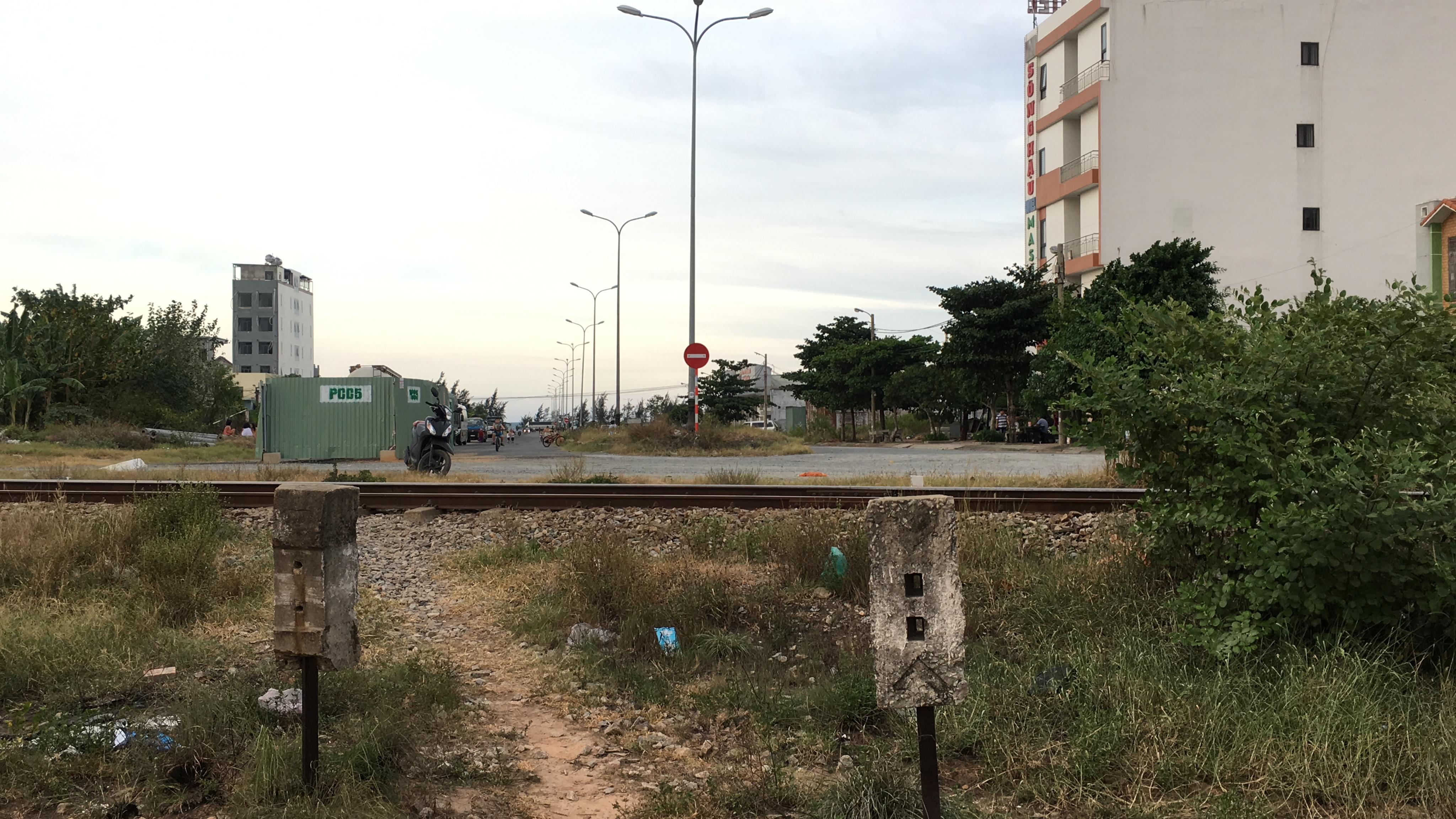 Tuyến đường trục 1 Tây Bắc đang mở theo qui hoạch ở quận Liên Chiểu, Đà Nẵng - Ảnh 26.