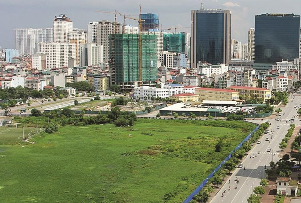 Hà Nội yêu cầu không để xảy ra trục lợi chính sách khi giảm tiền thuê đất vì dịch - Ảnh 1.