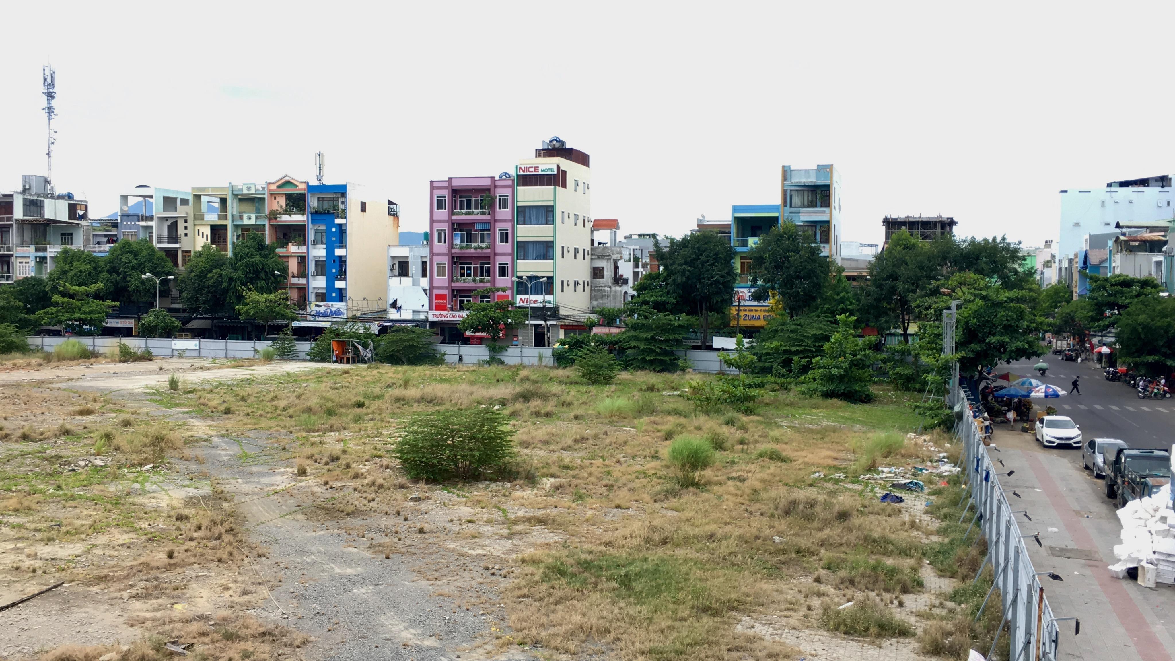 Dự án cao ốc phức hợp Nguyễn Kim ở Đà Nẵng của TTC Land nhiều năm vẫn là bãi đất trống - Ảnh 10.