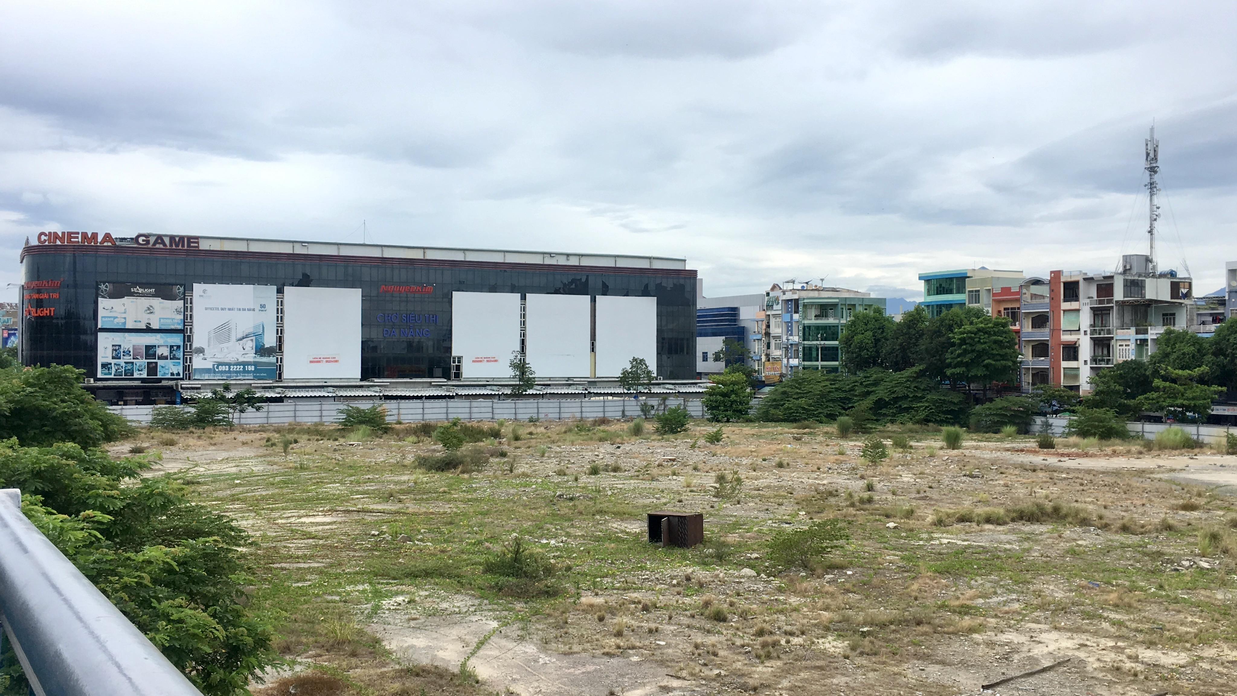 Dự án cao ốc phức hợp Nguyễn Kim ở Đà Nẵng của TTC Land nhiều năm vẫn là bãi đất trống - Ảnh 12.