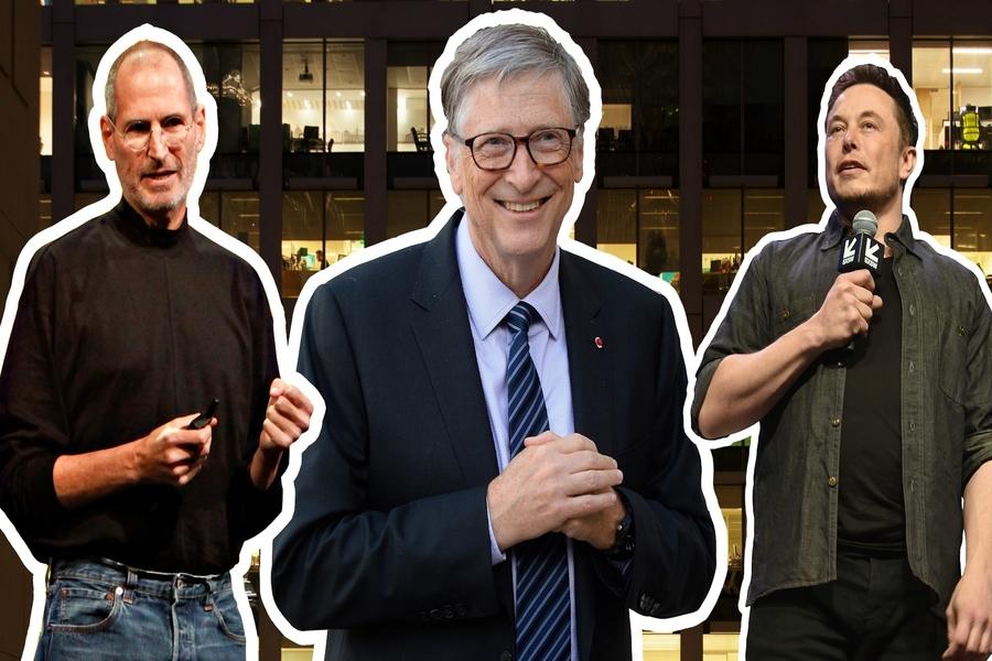 Bill Gates: Elon Musk không thể là 'Steve Jobs tiếp theo'