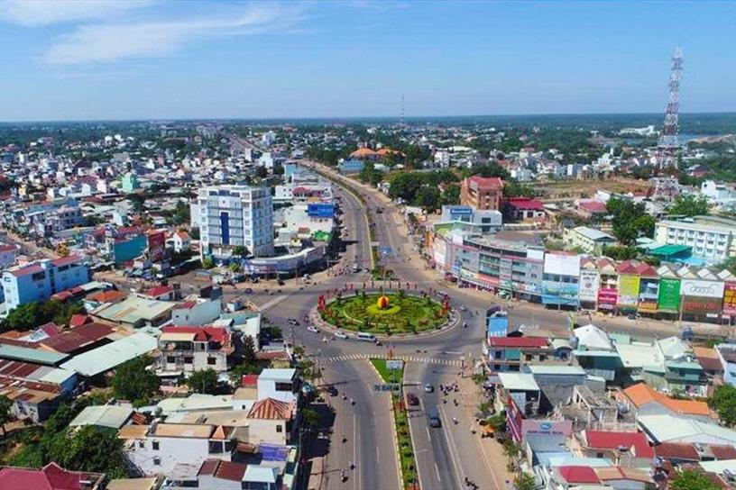 Bình Phước tìm chủ cho Khu dân cư và hồ điều hòa hơn 1.500 tỉ đồng