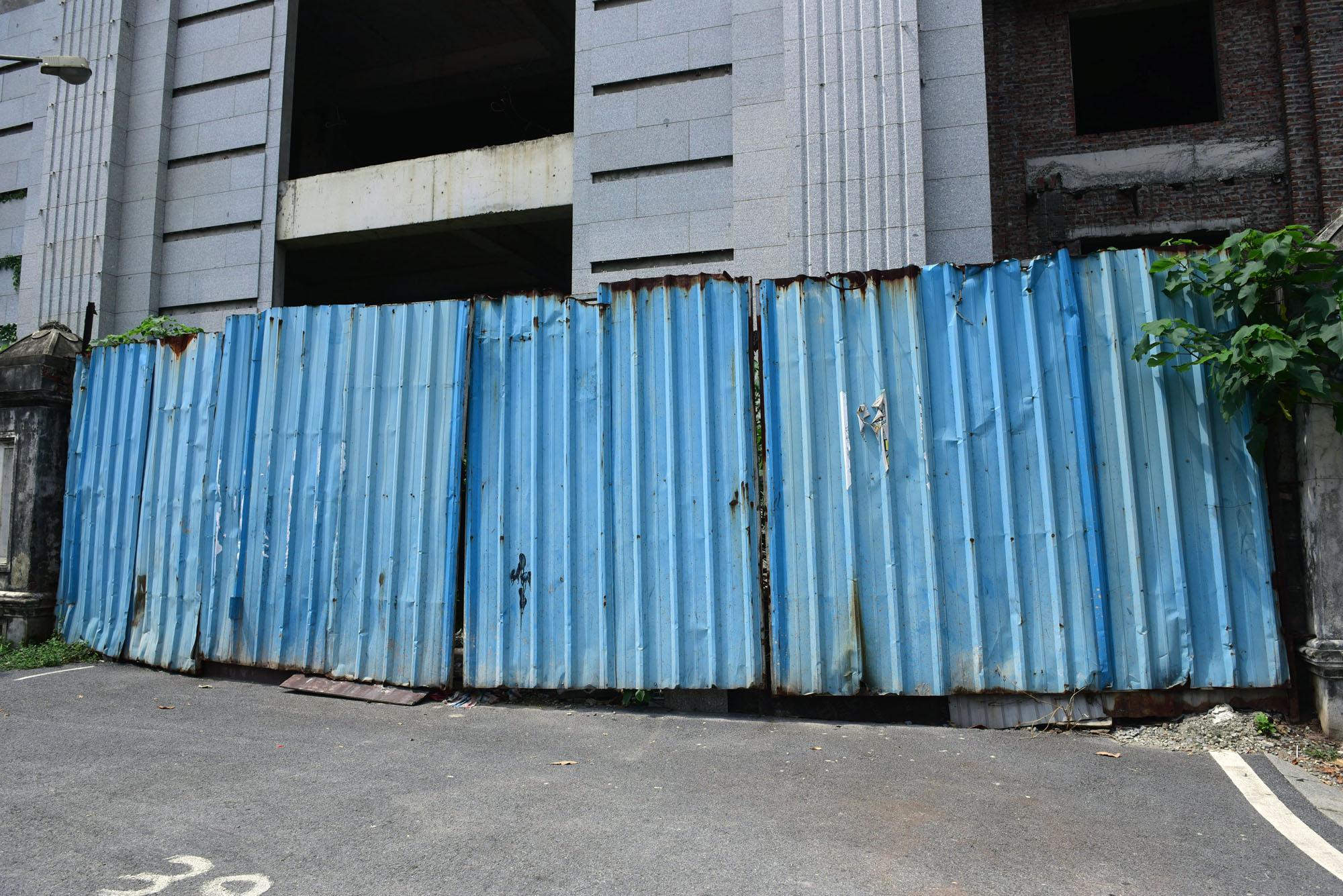 Dự án TTTM Hongkong London trên 'đất vàng' Từ Sơn, Bắc Ninh bỏ hoang nhiều năm - Ảnh 11.