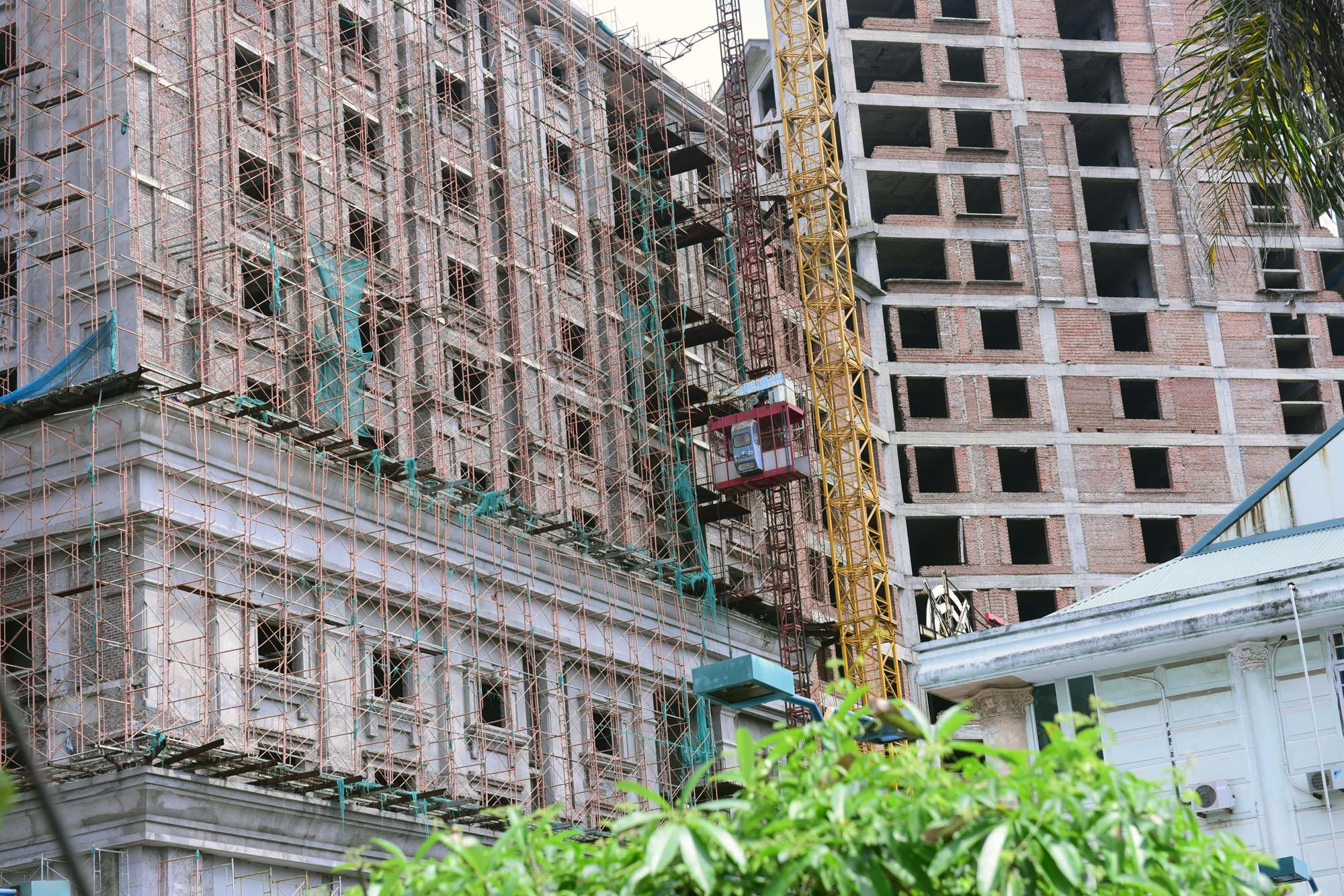 Dự án TTTM Hongkong London trên 'đất vàng' Từ Sơn, Bắc Ninh bỏ hoang nhiều năm - Ảnh 17.