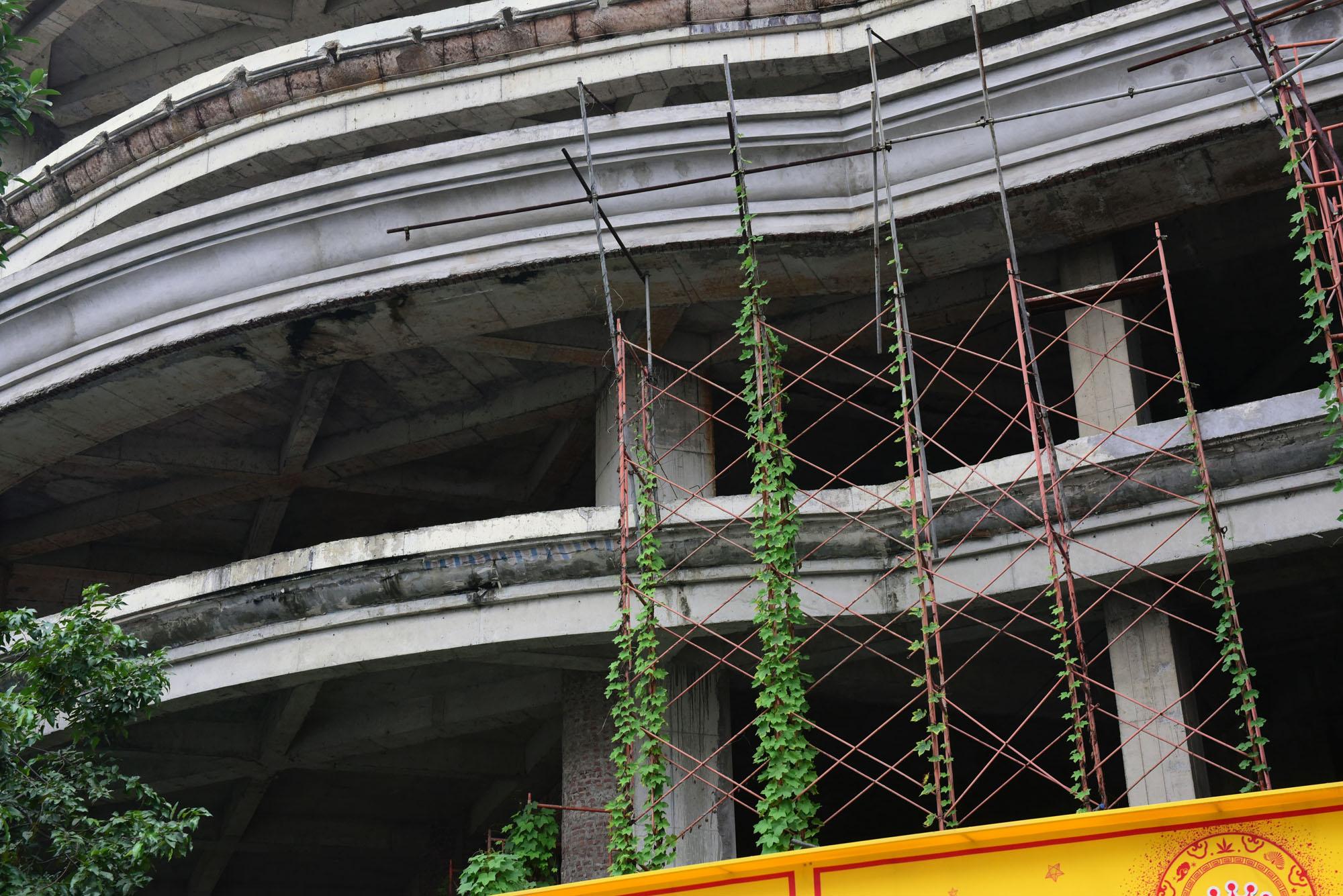 Dự án TTTM Hongkong London trên 'đất vàng' Từ Sơn, Bắc Ninh bỏ hoang nhiều năm - Ảnh 20.