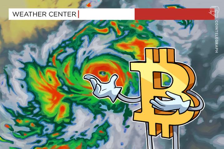 Giá bitcoin hôm nay 20/9: Khẽ chạm 11.000 USD