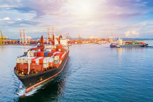Top 10 mặt hàng doanh nghiệp FDI xuất nhập khẩu nhiều nhất tháng 8/2020