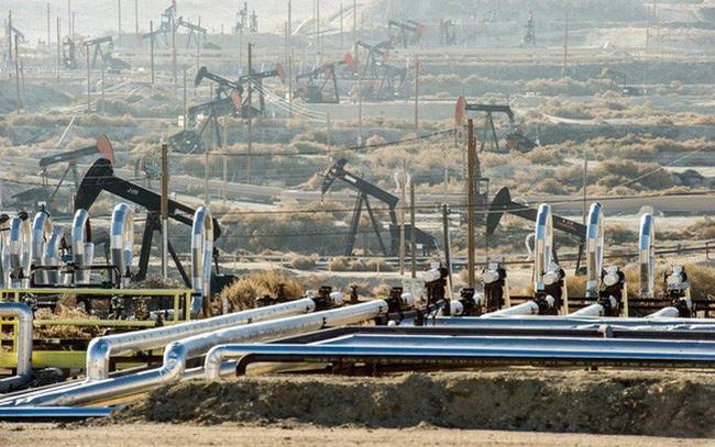 Giá xăng dầu hôm nay 21/9: Tồn kho giảm, giá dầu tăng trở lại - Ảnh 1.