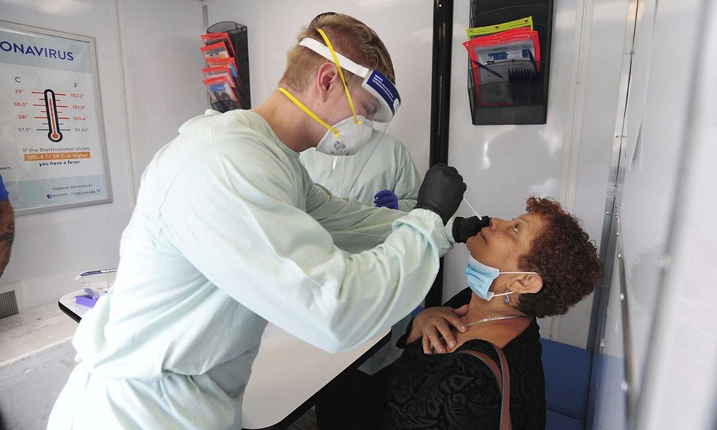 Cập nhật tình hình dịch COVID-19 ngày 20/9: Dịch bệnh tại nhiều nước diễn biến khó lường - Ảnh 2.