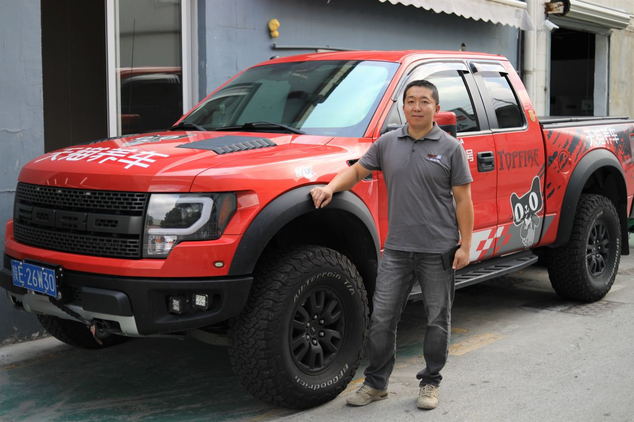 Alibaba và Tencent đầu tư vào lĩnh vực sửa chữa ô tô - Ảnh 3.