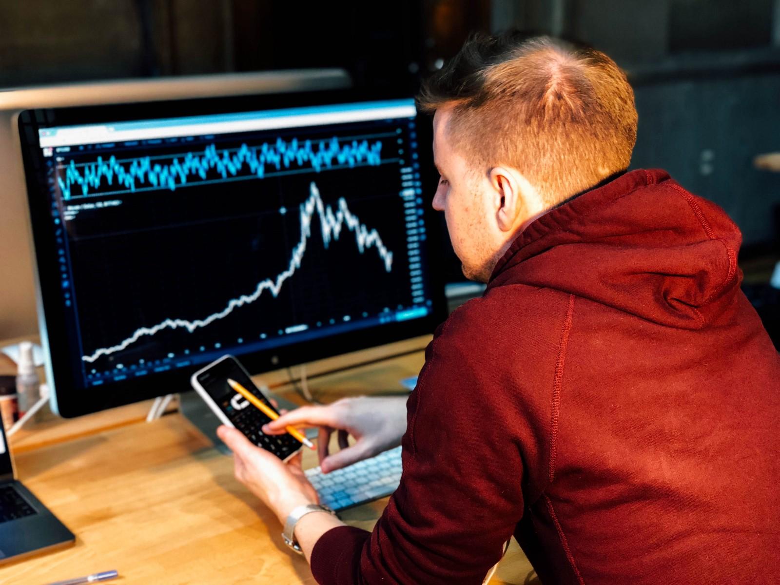 3 mẹo các nhà đầu tư Bitcoin cần thuộc nằm lòng để không phạm lỗi khi giao dịch - Ảnh 1.