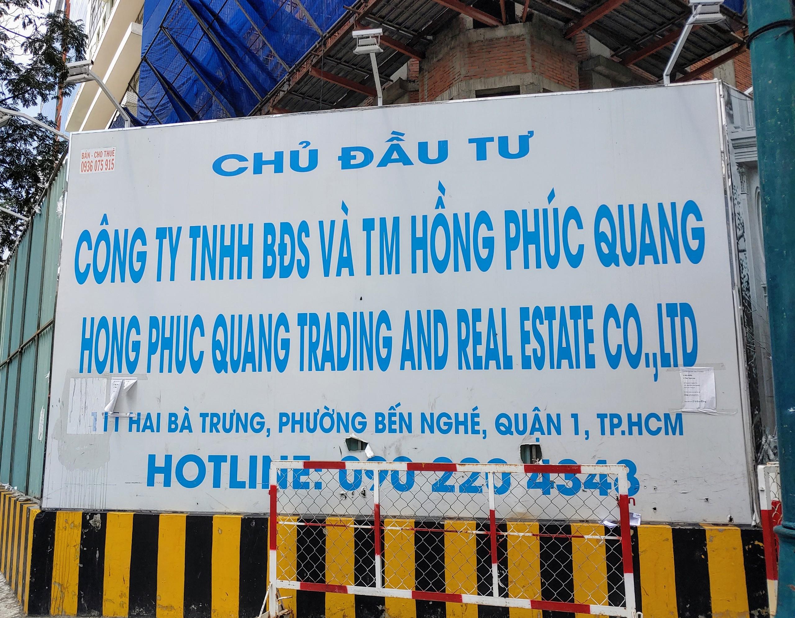 Loạt dự án 'đất vàng' qui mô lớn của đại gia Dương Thị Bạch Diệp - Ảnh 4.