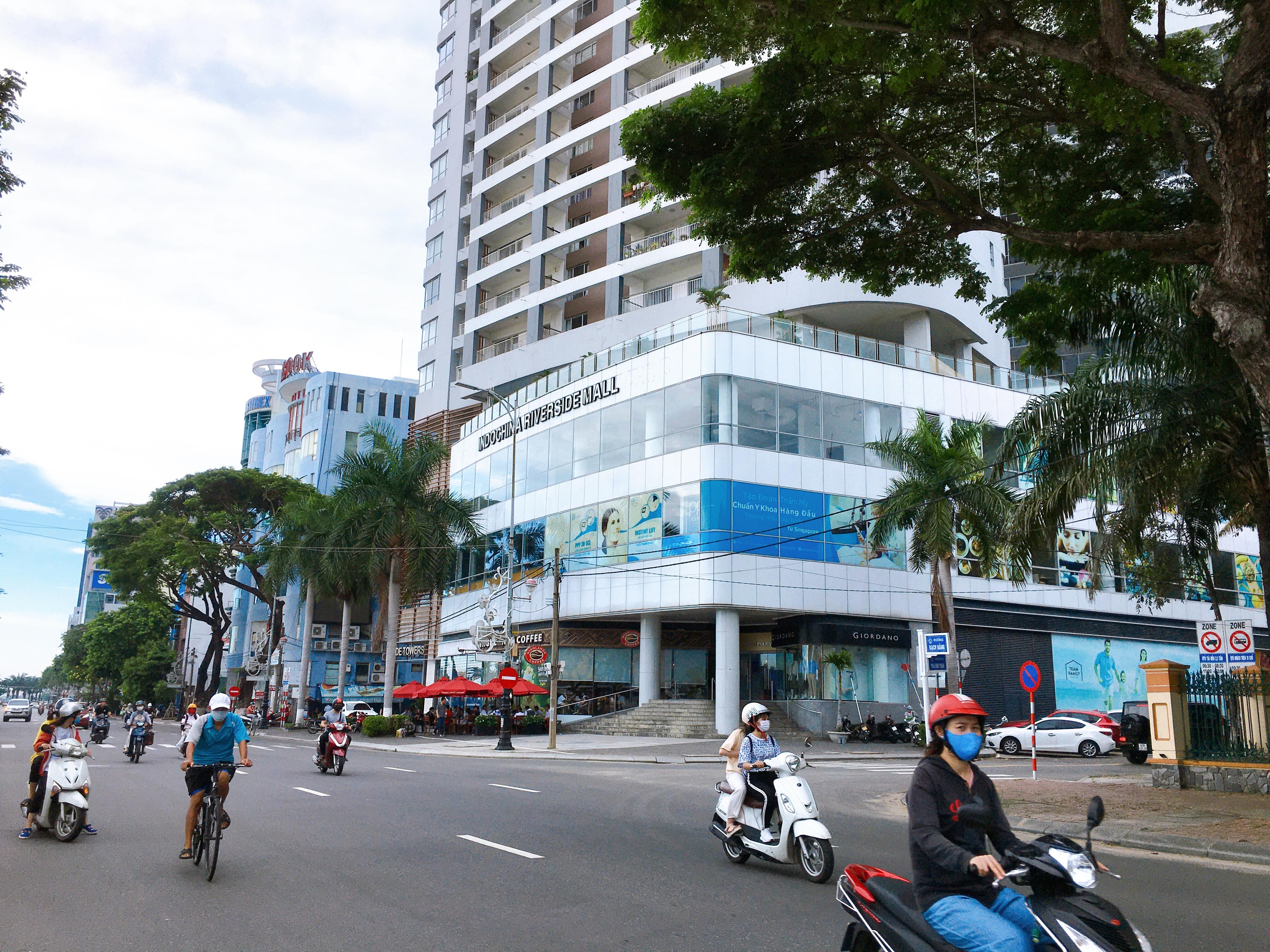 Những tòa nhà văn phòng cho thuê hái ra tiền ở Đà Nẵng bất chấp dịch COVID-19 - Ảnh 5.
