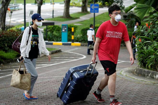 Nikkei: Nhiều quốc gia châu Á vẫn cảnh giác với việc hồi sinh ngành du lịch