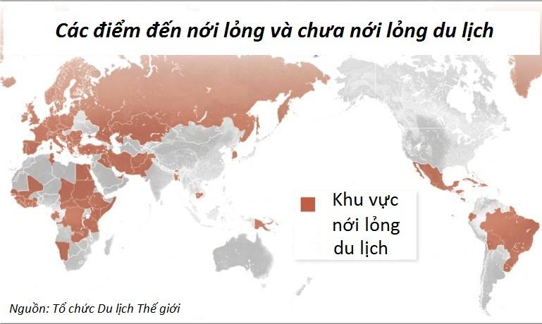 Nikkei: Hơn 60% các nước châu Á vẫn cảnh giác với việc hồi sinh ngành du lịch - Ảnh 1.
