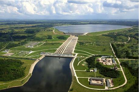 Trung Nam đề xuất đầu tư dự án thủy điện tích năng hơn 1 tỉ USD tại Ninh Thuận