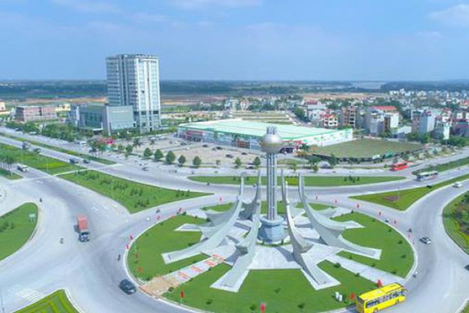 Một doanh nghiệp xin tài trợ kinh phí lập qui hoạch khu đô thị 42 ha ở Thanh Hóa