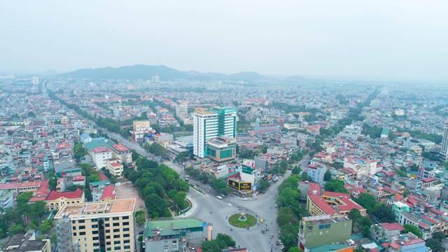 Một doanh nghiệp xin tài trợ kinh phí lập qui hoạch khu đô thị 42 ha ở Thanh Hóa - Ảnh 1.