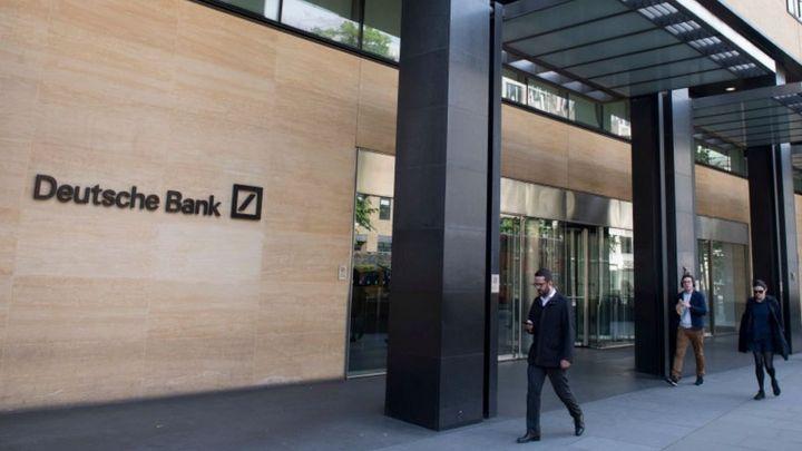 Deutsche Bank có kế hoạch đóng cửa 20% chi nhánh tại Đức - Ảnh 1.