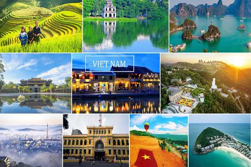 Du lịch nội địa 'nối đà' phục hồi tăng trưởng hậu đại dịch lần hai