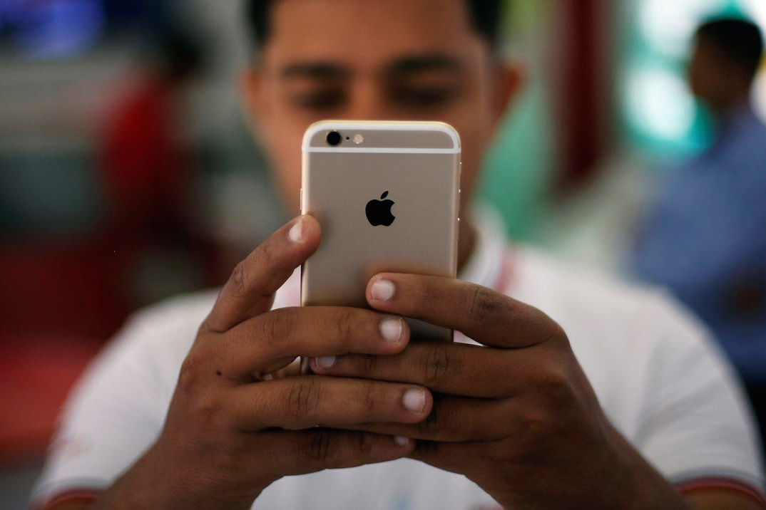Apple được bán iPhone trực tiếp ở Ấn Độ sau 20 chờ đợi