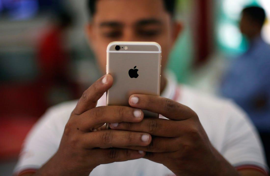 Sau gần 20 năm chờ đợi, Apple cuối cùng cũng được bán iPhone trực tiếp ở Ấn Độ - Ảnh 1.