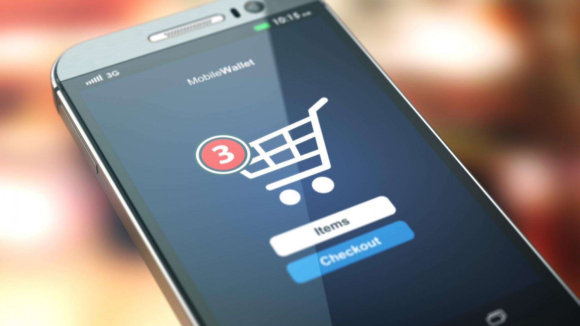 4 bước để bắt đầu kinh doanh thương mại điện tử - Ảnh 1.