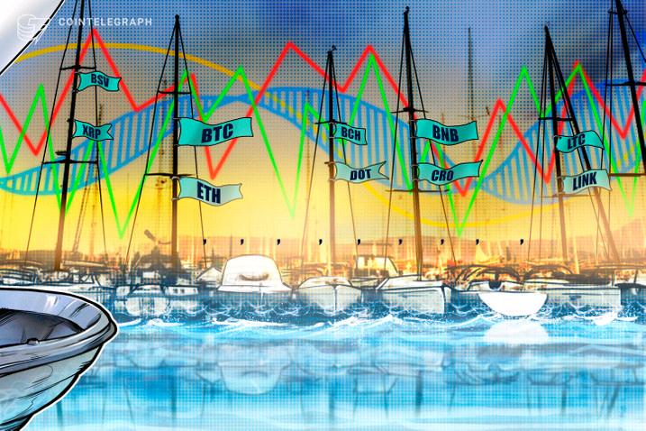 Giá bitcoin hôm nay 24/9: Giảm mạnh hàng loạt