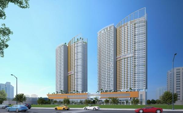 Bình định: Cận cảnh những khu đất vàng giao cho doanh nghiệp xây cao ốc - Ảnh 4.