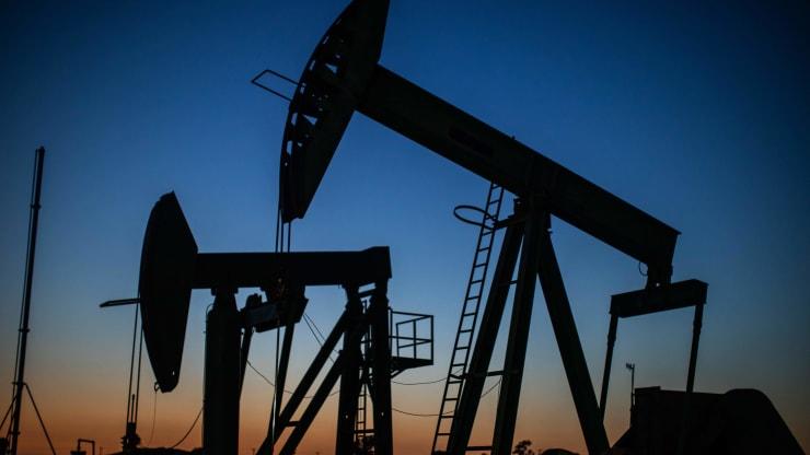 Giá xăng dầu hôm nay 25/9: Nhu cầu suy yếu, giá dầu giảm trở lại - Ảnh 1.