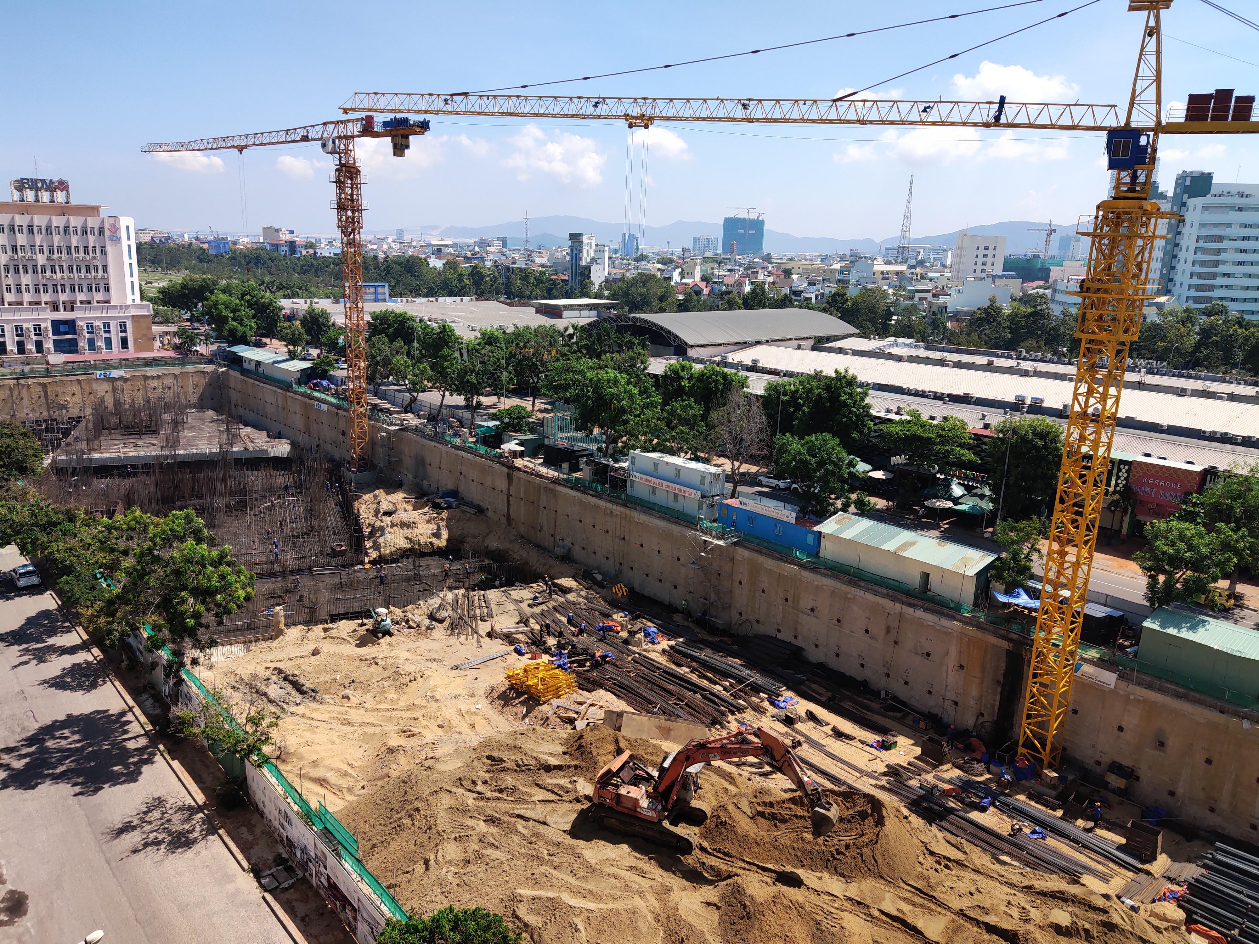 Bình định: Cận cảnh những khu đất vàng giao cho doanh nghiệp xây cao ốc - Ảnh 5.
