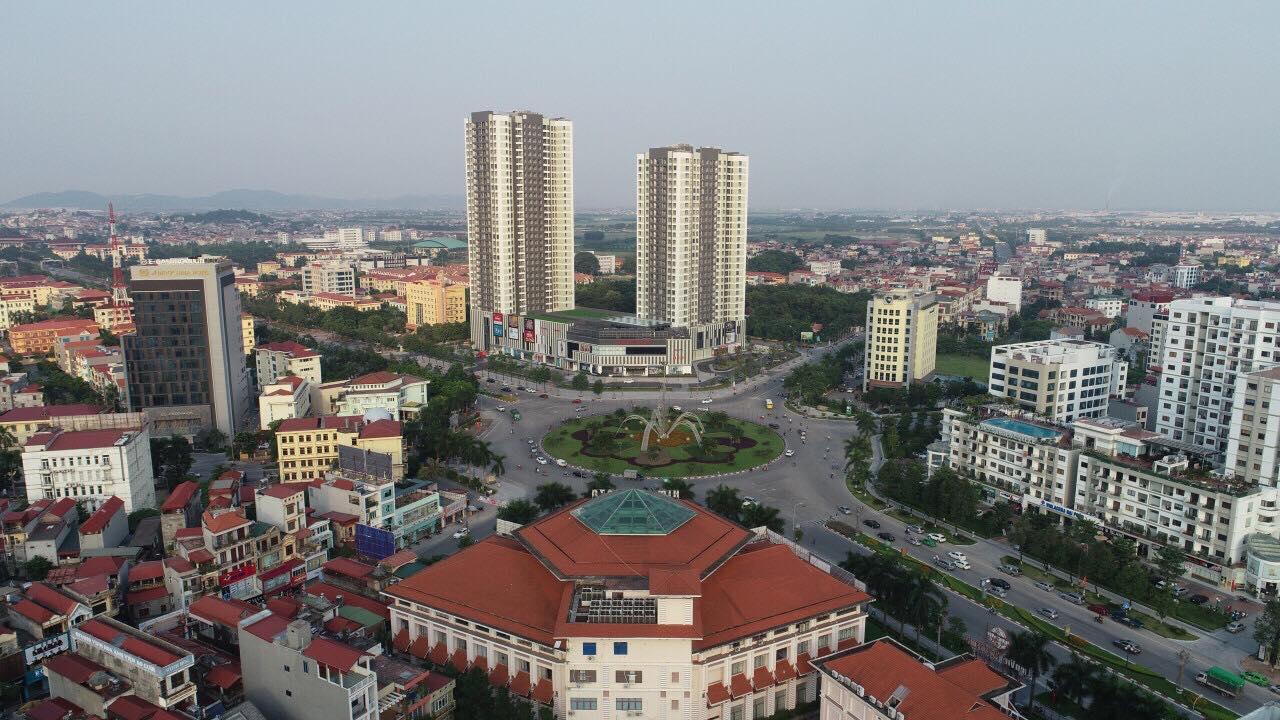 Bắc Ninh duyệt nhà đầu tư khu thương mại hơn 300 tỉ đồng - Ảnh 1.