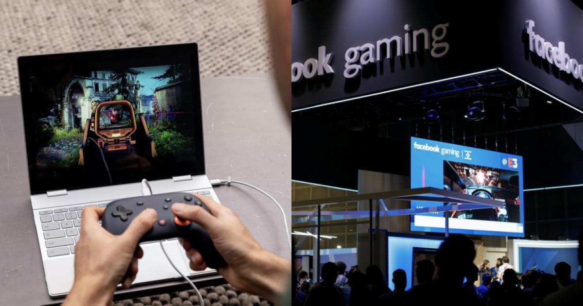 Amazon 'quyết đấu' với Google, Microsoft khi giới thiệu dịch vụ game trực tuyến mới - Ảnh 1.