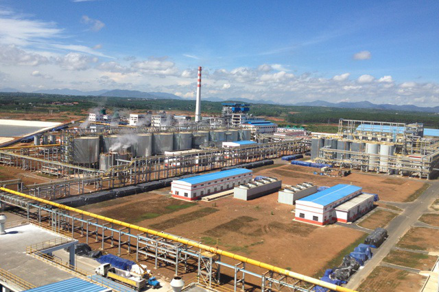 Khu công nghiệp rộng 400 ha tại Đắk Nông được bổ sung vào qui hoạch