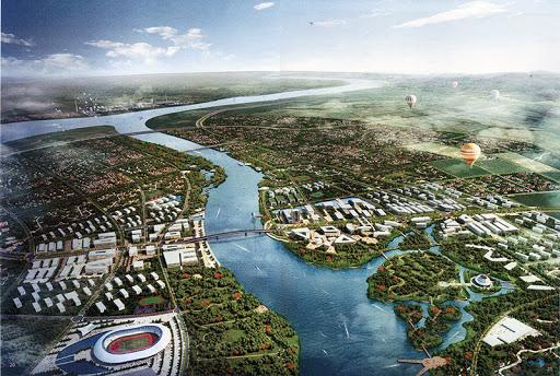Thành lập Khu kinh tế ven biển Quảng Yên qui mô hơn 13.300 ha - Ảnh 1.