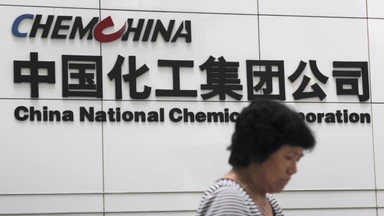 Nhà đầu tư nước ngoài đổ dồn mua trái phiếu Trung Quốc - Ảnh 2.